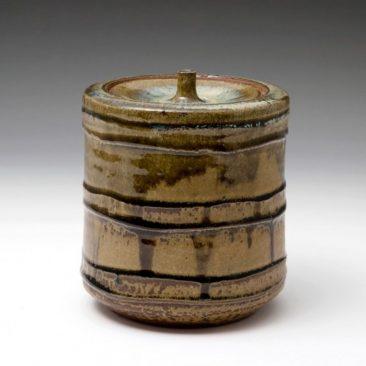Lidded Jar (G25)