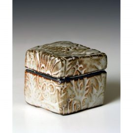 HA4 Lidded Box