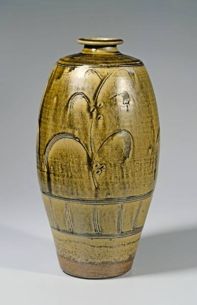 Alfred State University >> Museum Collections - Phil Rogers Pottery