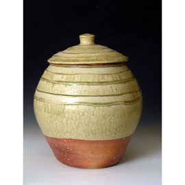Lidded Jar (PR284)