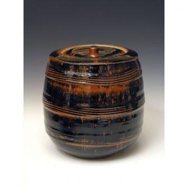 Lidded Jar (PR296)