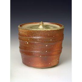 Lidded Jar (PR297)