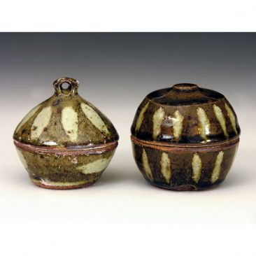 Lidded Boxes (G35)