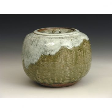 Lidded Jar (G37)